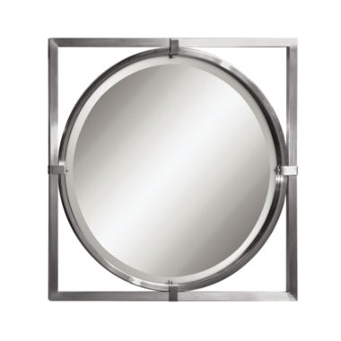 jcpenney.com | Kagami Nickel Metal Mirror