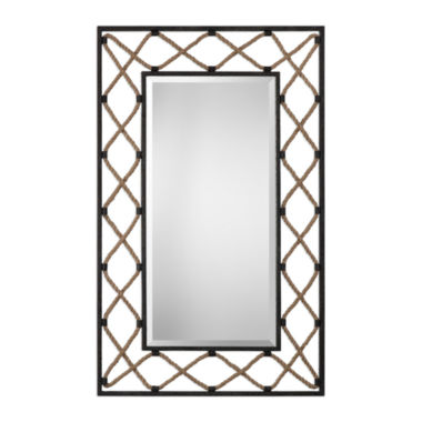jcpenney.com | Darya Nautical Rope Mirror
