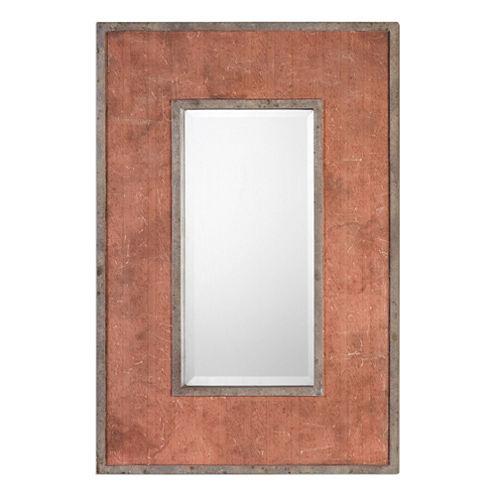 Lassen Rectangle Wall Mirror