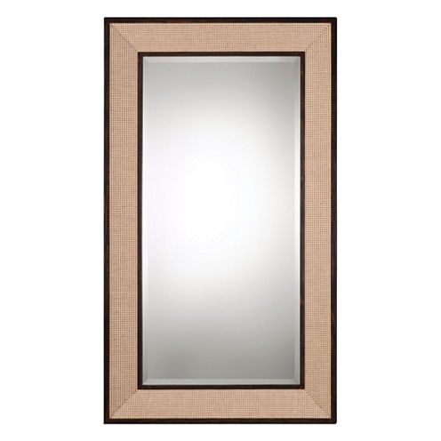 Barstow Rectangle Wall Mirror