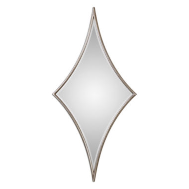 jcpenney.com | Vesle Iron Shaped Wall Mirror