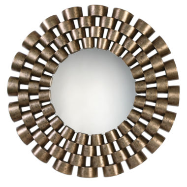jcpenney.com | Taurion Decorative Round Wall Mirror