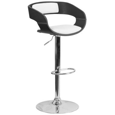 jcpenney.com | Bentwood Adjustable Bar Stool