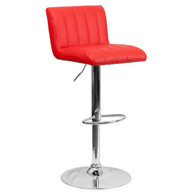jcpenney.com | Low Back Design Contemporary Barstool