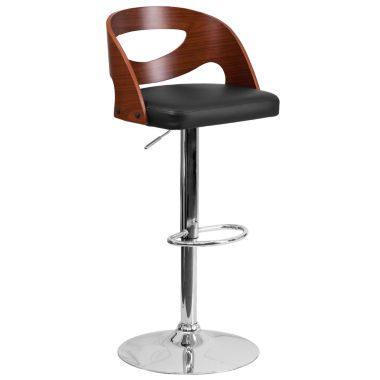 jcpenney.com | Contemporary Bar Stool
