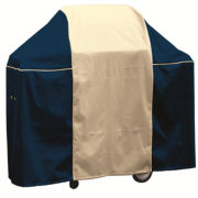 "Char-Broil 65"" Artisan Costal Blue Cover"