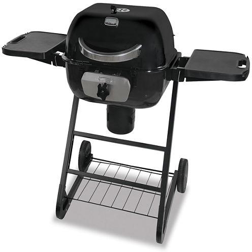 UniFlame® Outdoor Charcoal Grill