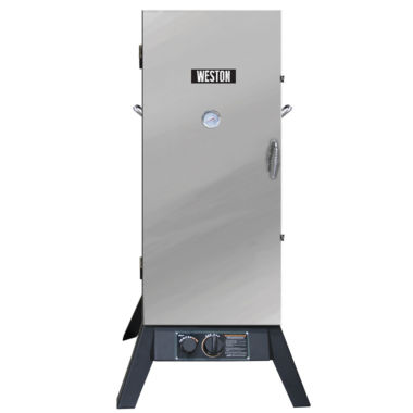 "jcpenney.com | Weston 36"" Outdoor Propane Smoker"