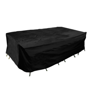jcpenney.com | Backyard Basics Patio Dining Set Cover