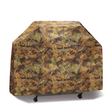jcpenney.com | Mr. Bar B Q Camouflage Grill Cover