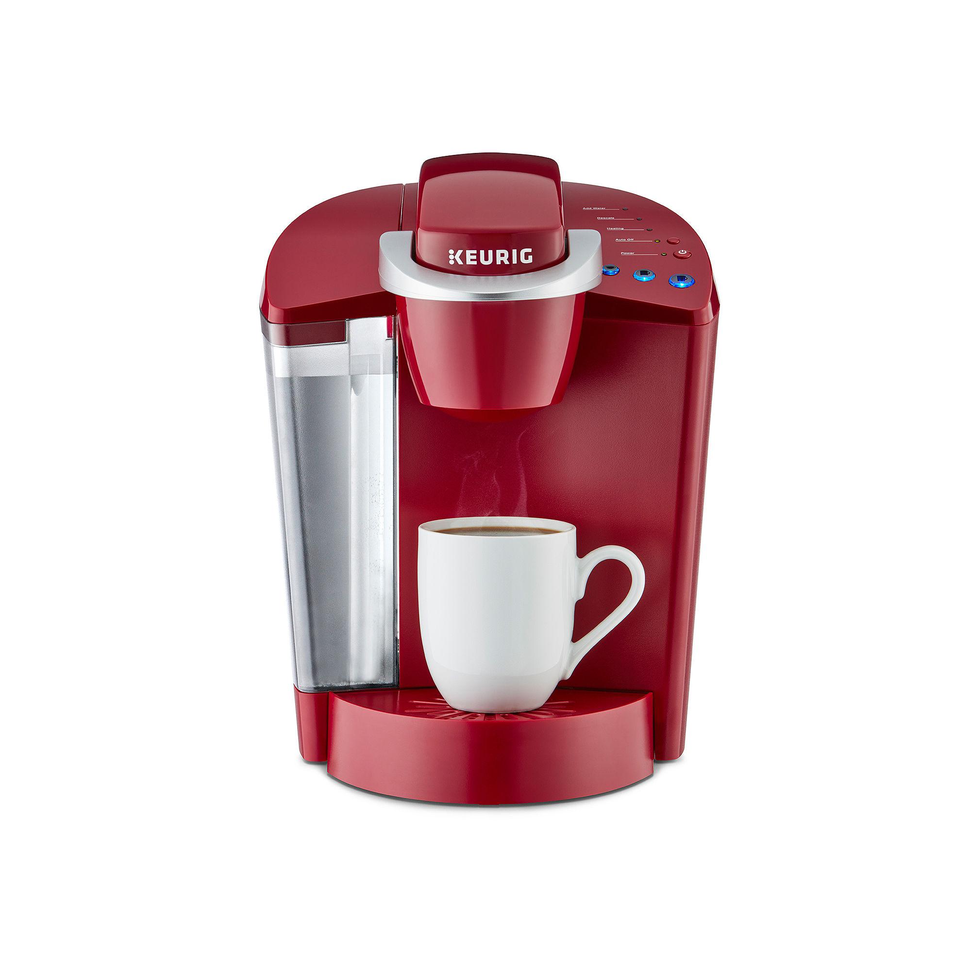 UPC 611247358986 - Keurig K55 Single-Serve Coffee Maker upcitemdb.com