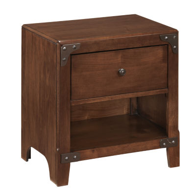 Signature Design by Ashley® DELBURNE NIGHT STAND