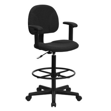 jcpenney.com | Low-Back Drafting Stool