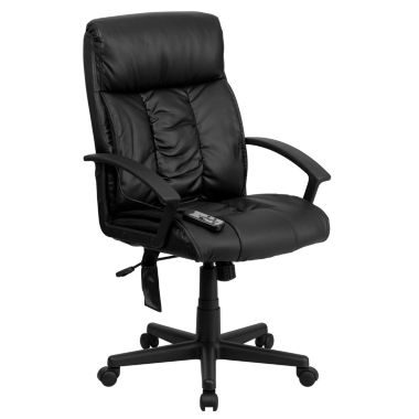 jcpenney.com | Leather High Back Office Chair