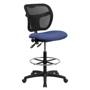 jcpenney.com | Contemporary Drafting Stool