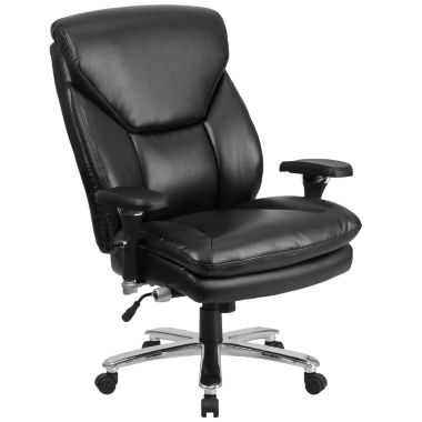 jcpenney.com | Contemporary Multi-Shift Big & Tall Office Chair