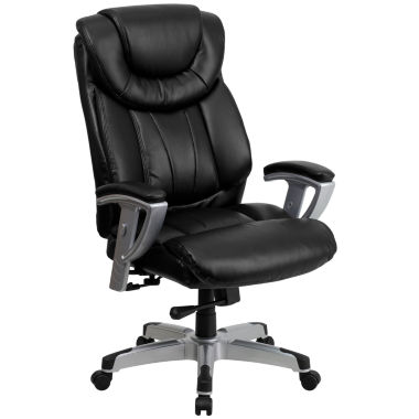 jcpenney.com | Contemporary Big & Tall Leather Office Chair