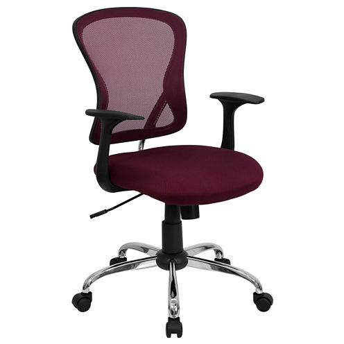 Flexible Contemporary Task Office Chair