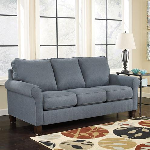 Signature Design by Ashley® Zeth Full Sofa Sleeper
