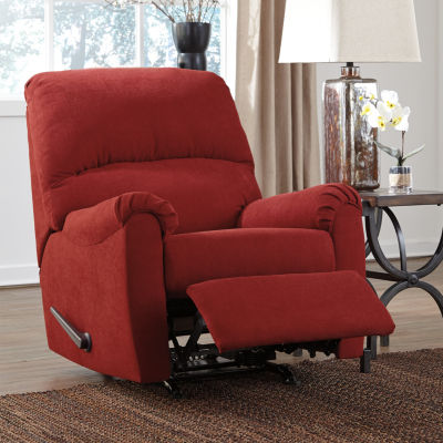 Signature Design by Ashley® Zeth Rocker Recliner