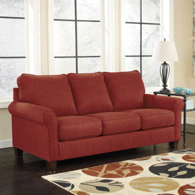 jcpenney.com | Signature Design by Ashley® Zeth Full Sofa Sleeper