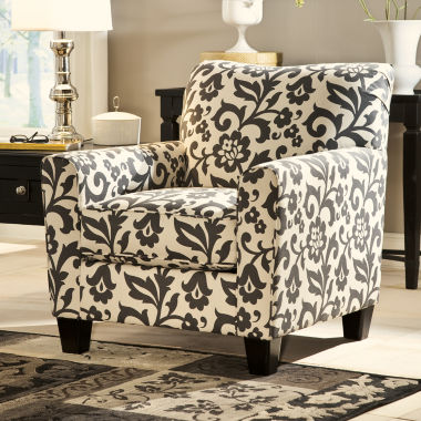 jcpenney.com | Signature Design by Ashley® Levon Fabric Club Chair