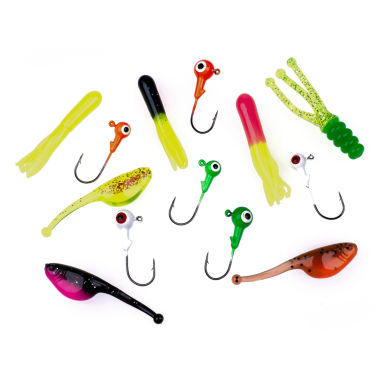 jcpenney.com | Teledynamics Crappie Lure Kit