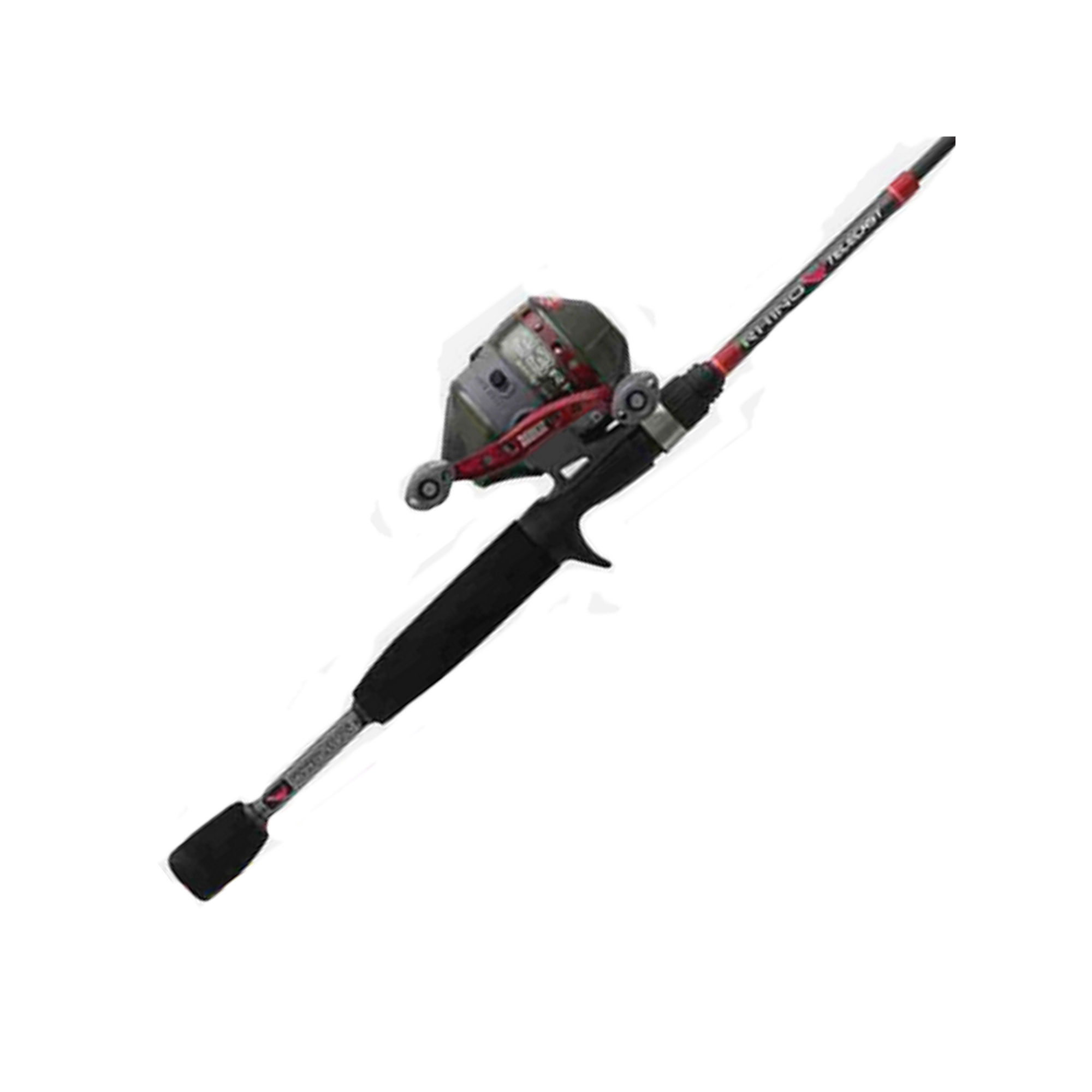 032784617303 upc rhino fishing zr33 telecast combo 6 for Rhino fishing pole