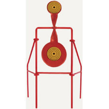 jcpenney.com | Do-All Outdoors Double-Blast 9mm-30.06 Steel Spinner Target