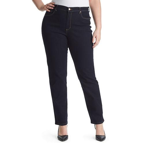 Gloria Vanderbilt® Amanda Jeans - Plus