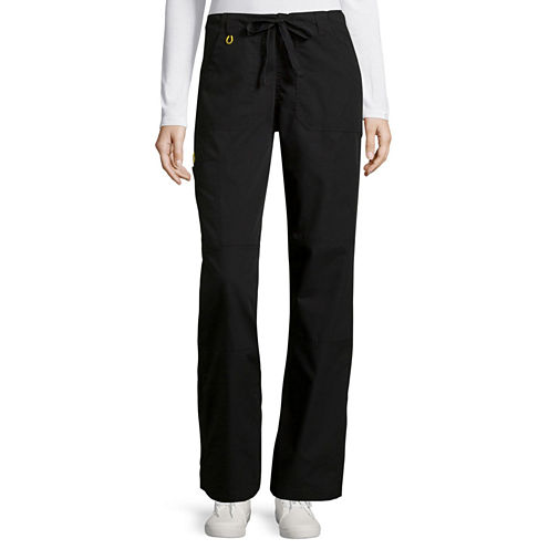WonderWink® Womens Cargo Pants