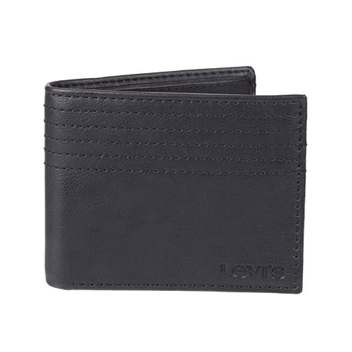 Levi's Passcase Wallet