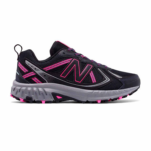 New Balance 410 Trail Womens Running Shoes