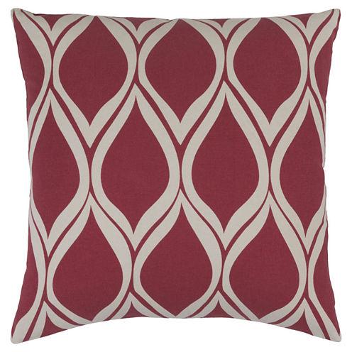 Decor 140 Tamerton Throw Pillow Cover