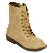 K9 by Rocket Dog® Risa Girls Casual Lace Up Boots