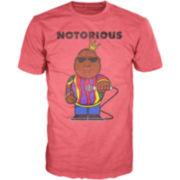 Notorious B.I.G. Funko Tee