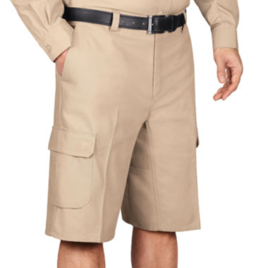jcpenney.com | Wrangler Workwear™ Functional Cargo Shorts