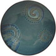 Red Vanilla Organic 4-pc. Salad Plate Set