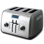 KitchenAid® 4-Slice Toaster KMT422
