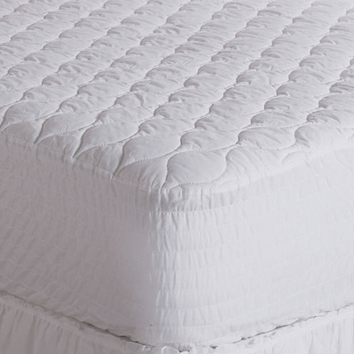 Expand-a-Grip® Mattress Pad