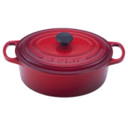 Le Creuset® Signature Oval French Oven