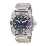 Wrist Armor® WA121 Mens US Marine Corps Tritium Hands Watch