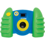 Discovery Kids™ Digital Camera with Video