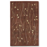 Nourison® Vines Runner Rugs