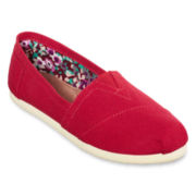 Olsenboye® Betti Casual Canvas Slip Ons