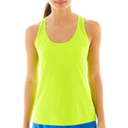 Xersion™ Mesh-Back Tank Top