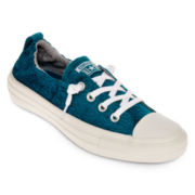 Converse Chuck Taylor All Star Womens Shoreline Sneakers