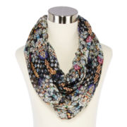 nicole by Nicole Miller® Infinity Scarf