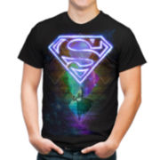 DC Comics® Superman™ Abstract Tee