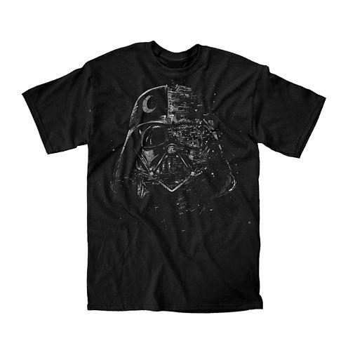 Star Wars™ Broken Mask Graphic Tee